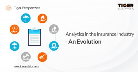 Analytics in the Insurance Industry – An Evolution