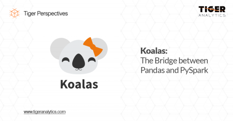 Koalas: The Bridge between Pandas and PySpark