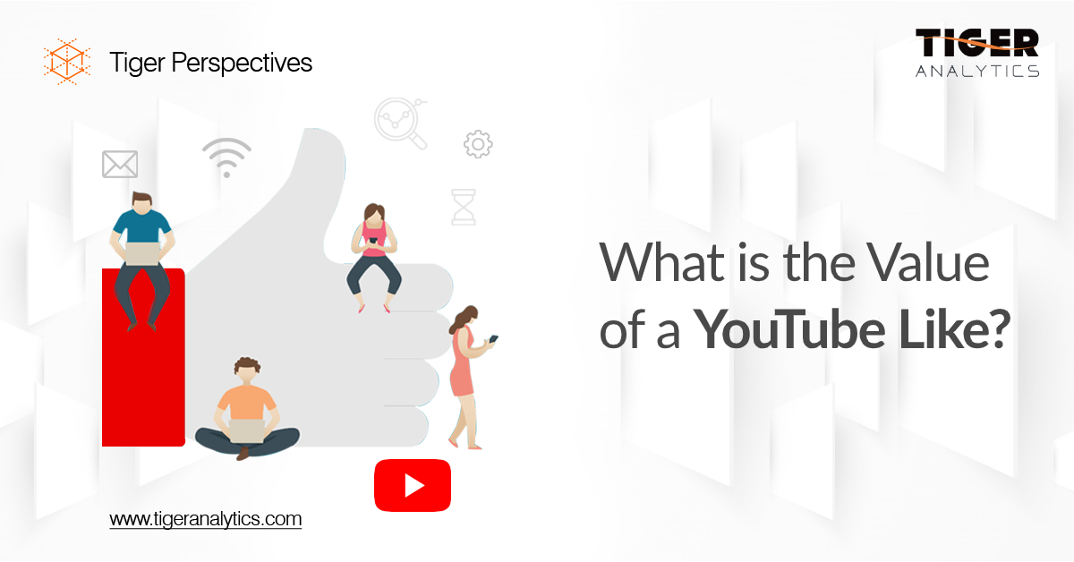 What is the Value of a YouTube Like?