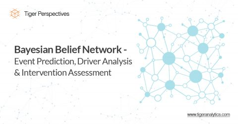 Bayesian Belief Network – Event Prediction, Driver Analysis & Intervention Assessment