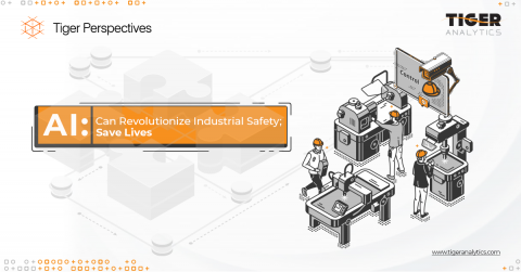AI Can Revolutionize Industrial Safety; Save Lives