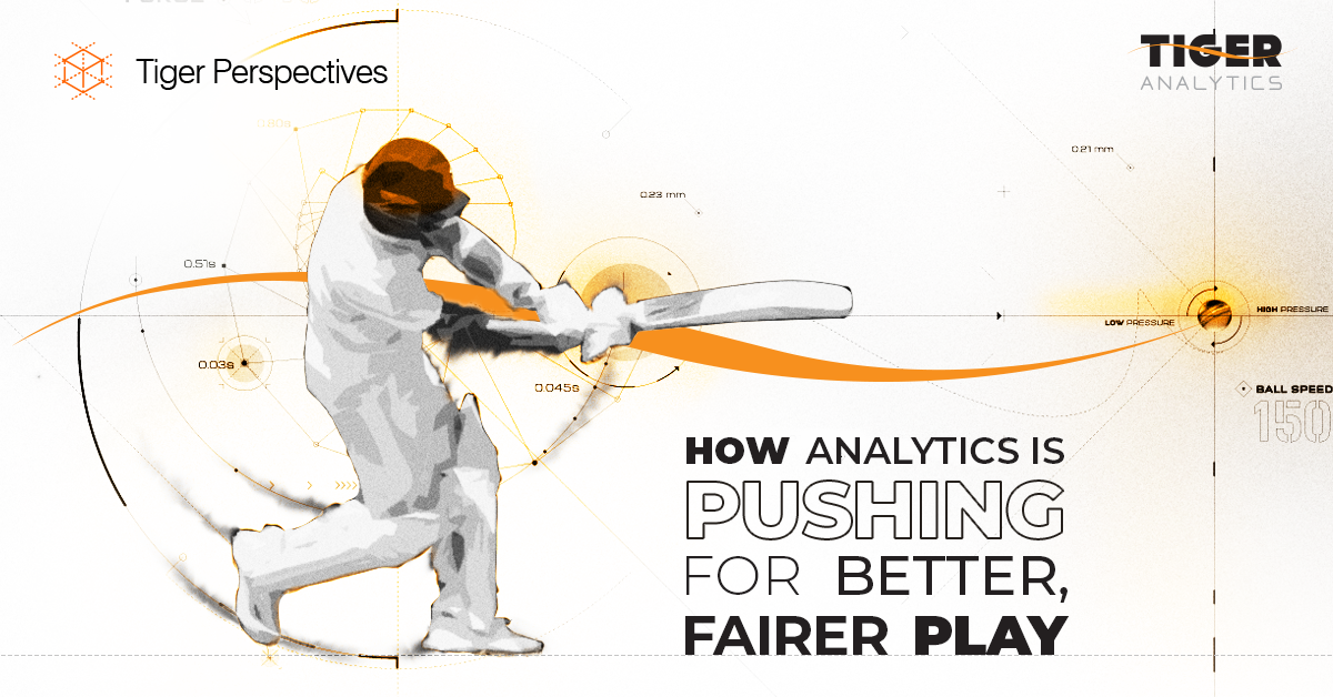 How Analytics is Pushing for Better, Fairer Play
