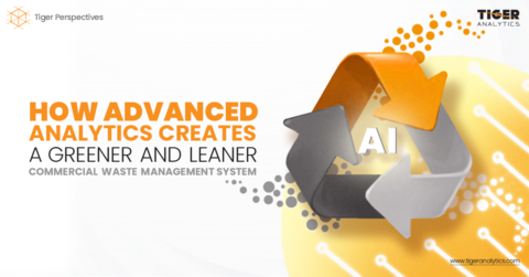 How Advanced Analytics Creates A Greener & Leaner Commercial Waste Management System