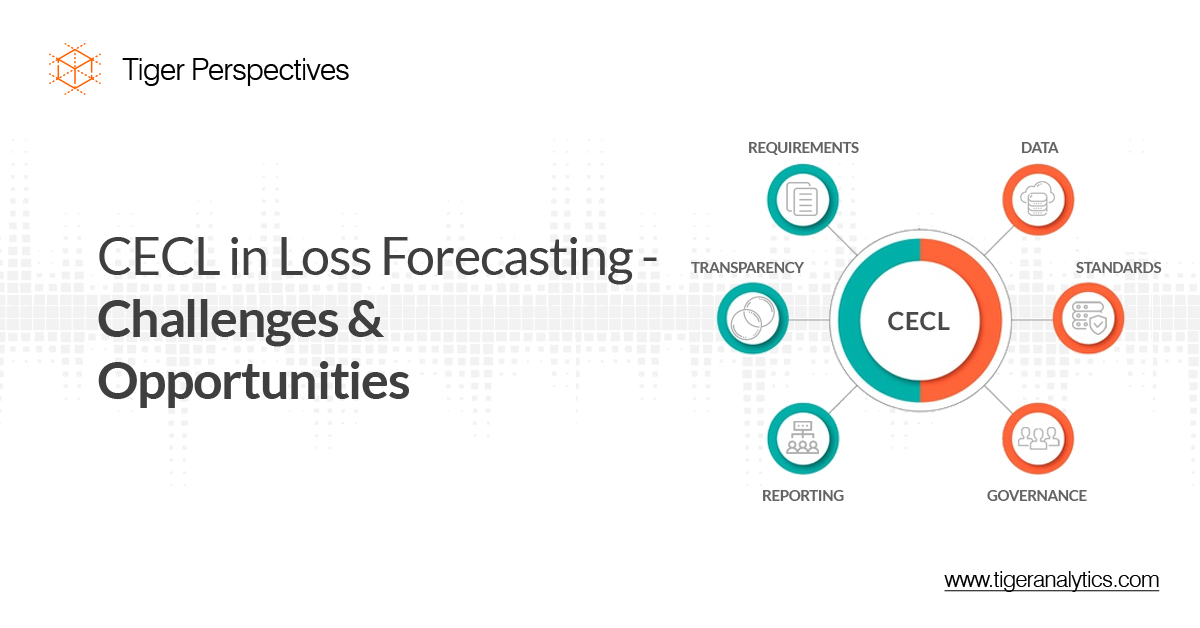 CECL in Loss Forecasting – Challenges and Opportunities