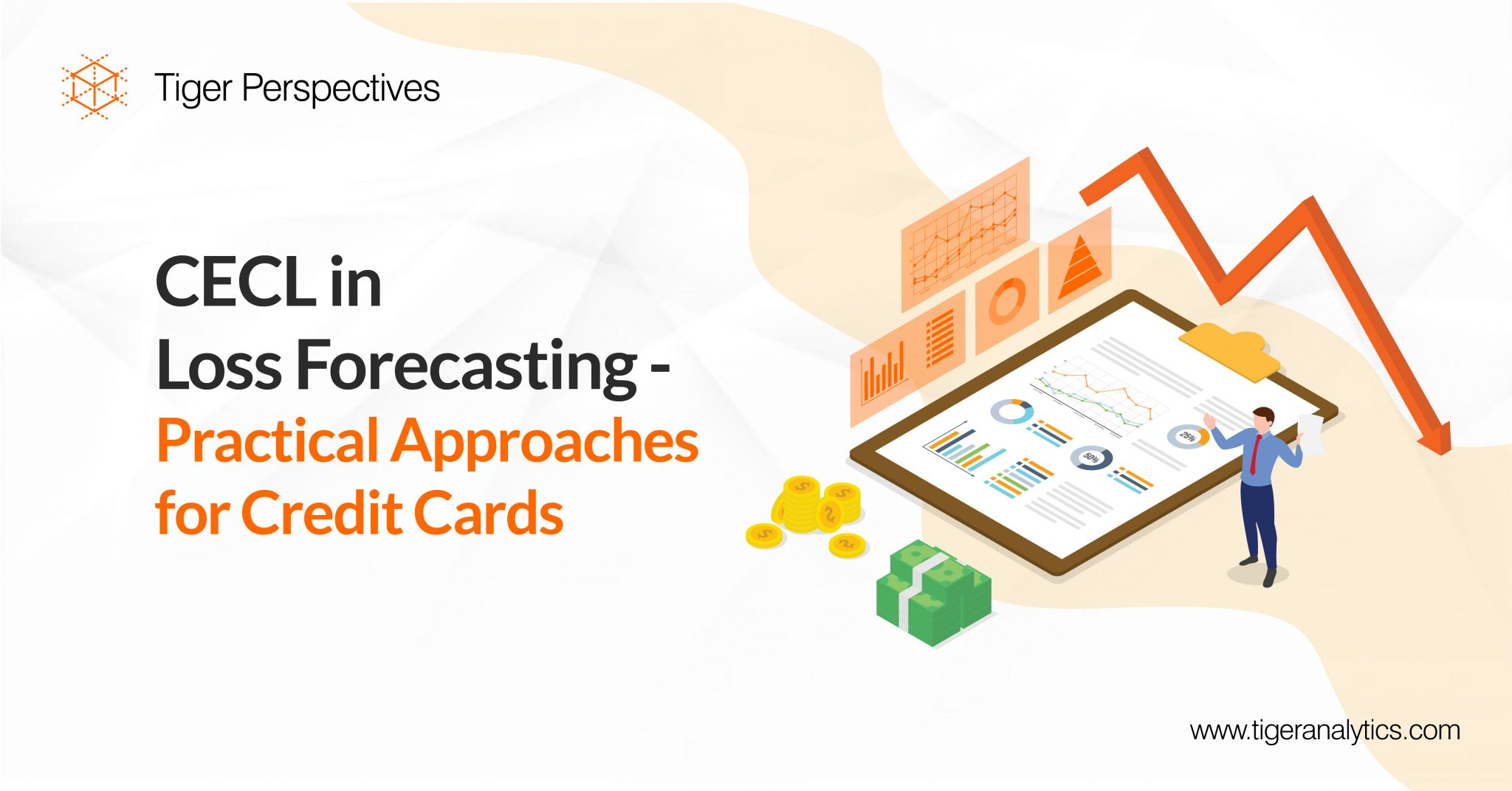 CECL in Loss Forecasting – Practical Approaches for Credit Cards