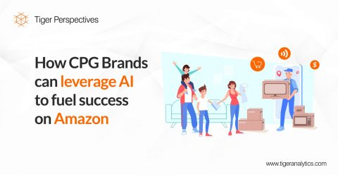 How CPG Brands can leverage AI to fuel success on Amazon