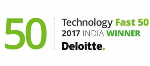 Deloitte names Tiger Analytics 16th Fastest Growing Tech Firm in 2017