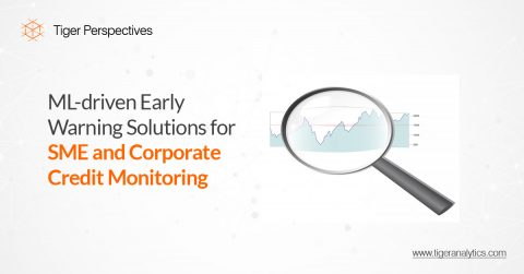 ML-driven Early Warning Solutions for SME and Corporate Credit Monitoring