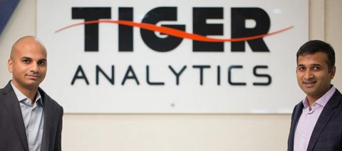 Deloitte names Tiger Analytics 10th Fastest Growing Indian Tech Firm