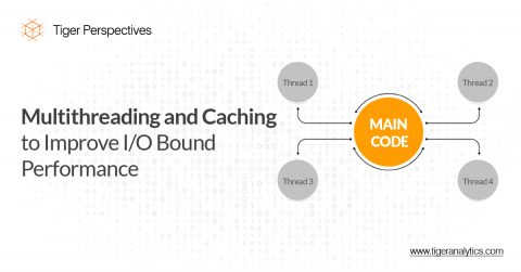 Multithreading and Caching to Improve I/O Bound Performance