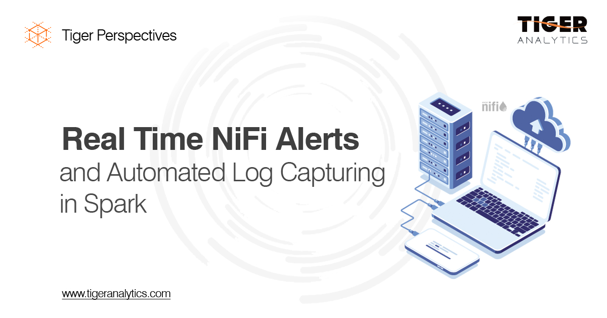 Real Time NiFi Alerts and Automated Log Capturing in Spark