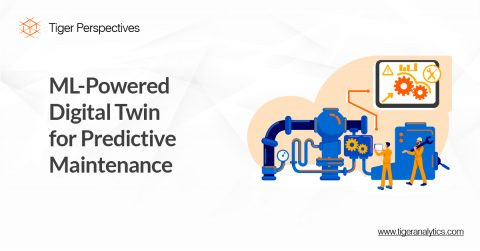ML-Powered Digital Twin For Predictive Maintenance
