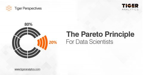 The Pareto Principle for Data Scientists