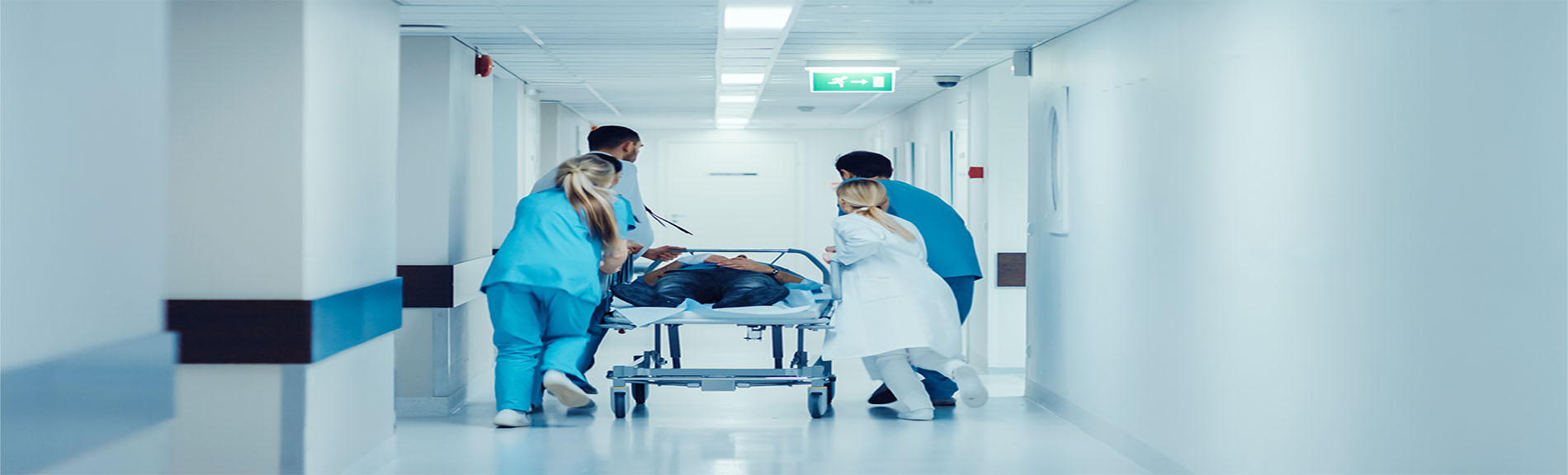 Preventing Potentially Avoidable Risk Events in Healthcare