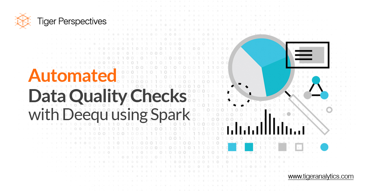 Automated Data Quality Checks with Deequ using Spark