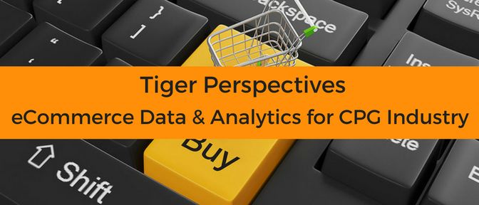 eCommerce Data and Analytics for CPG Industry | Tiger Analytics