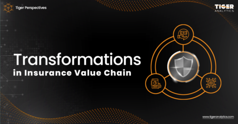 Transformations in Insurance Value Chain