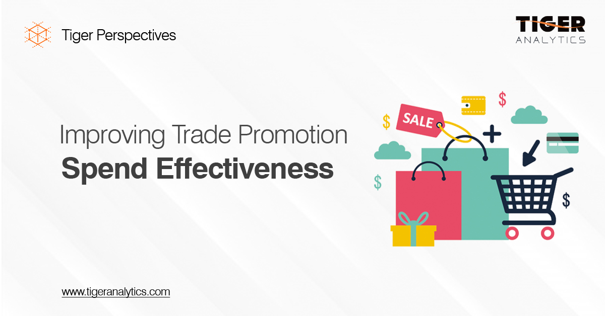 Improving Trade Promotion Spend Effectiveness