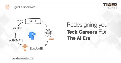 Redesigning Your Tech Careers For The AI Era