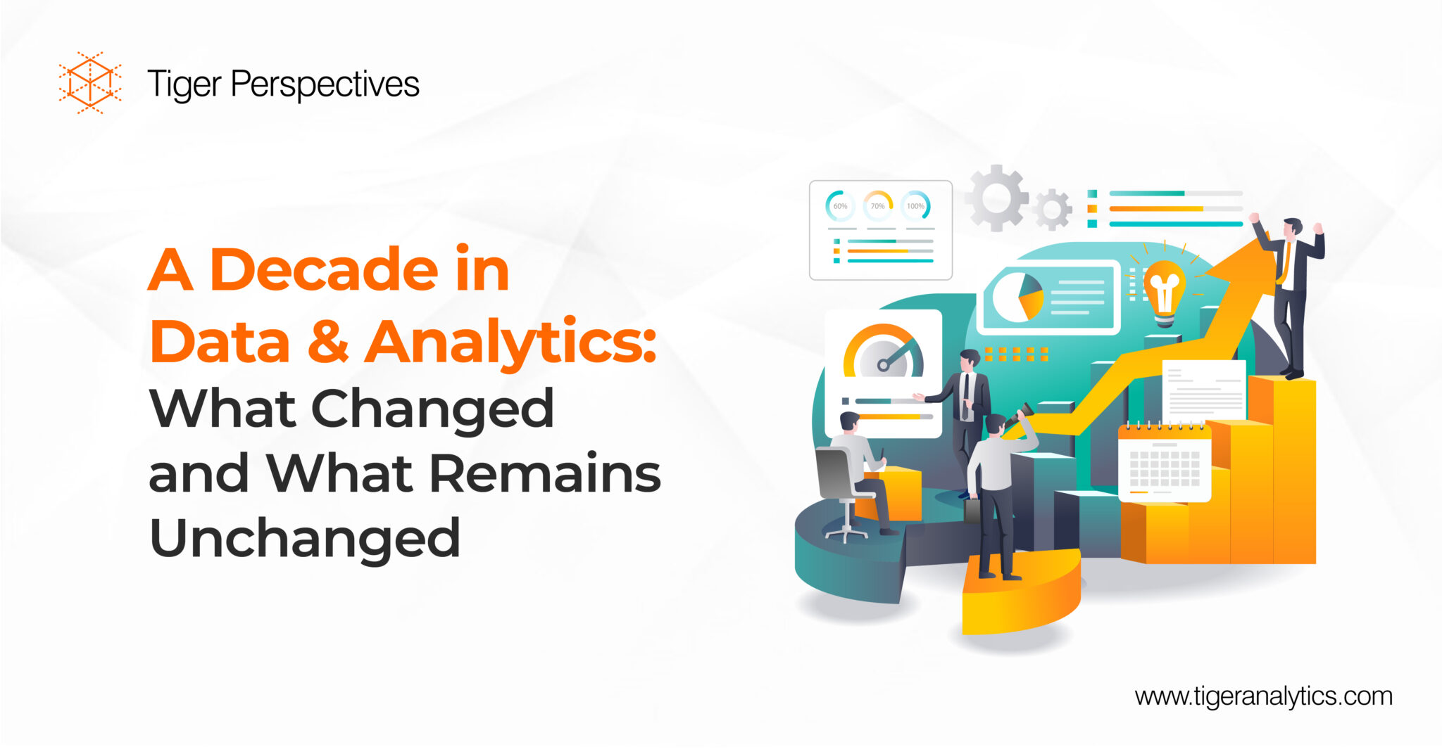 A Decade in Data & Analytics: What Changed and What Remains Unchanged