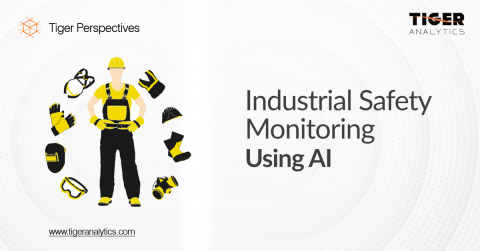 Industrial Safety Monitoring Using AI